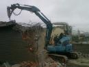 新北市房屋拆除工程