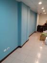 室內粉刷草皮屏風