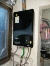 強排熱水器安裝