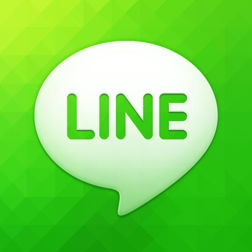 擴新金屬字LINE