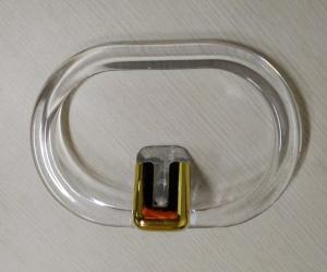 塑膠拉環 射出成型