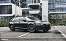 Audi B9 A4 Avant