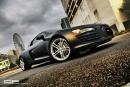 阿爸的黑暗面 – Audi R8 絲綢黑拍攝記錄 By 吉他腳 GuitarFeet