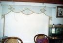 永和區造型窗廉蓋頭設計