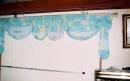 造型窗簾設計施工 (2)