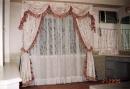 窗簾蓋頭設計(1)