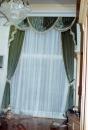 藝術窗簾設計施工 (3)