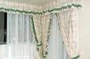 藝術窗簾設計施工
