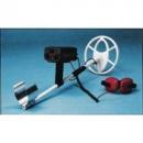 防水式金屬探測器