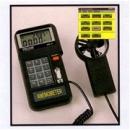 AVM-05/07記憶式風量風速溫度計