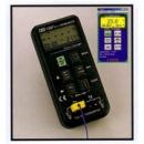 TES-1307記憶式溫度計