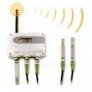 溫濕度傳送器-顯示器