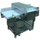 JM-300-100全金屬輸送帶式金屬探測器