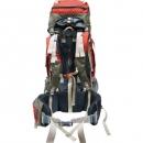 D-029背包背面