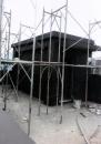 屋凸防水工程