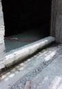 浴廁地坪止水敦防水工程 -施工前