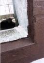 窗框防水工程