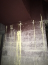 地下室灌注工程