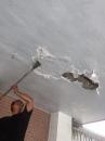 車道頂板修防水修繕