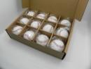 空白 簽名球 (12顆裝)