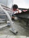 抓漏防水工程