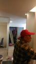 台北市住家室內牆面油漆粉刷 (1)
