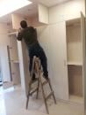 新北市住家油漆粉刷完成 (1)
