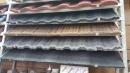 多種進口姪石鋼瓦1