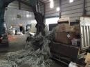 廢電線回收