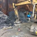 新北收廢鐵