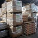 進出口貨櫃裝卸 、 貨物儲存代客配送 、 改裝及