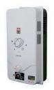 一氧化碳偵測顯示熱水器 HCO-692(10L)  專利字號:M281143號