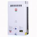 SAH-680B屋外抗風型熱水器