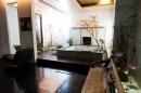 浴室休憩區
