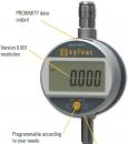 瑞士Sylvac 量錶