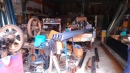 廠房一偶-柵欄機、玻璃自動門機專業維修