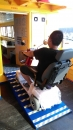 殘障車移動線5