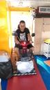 殘障車移動線7