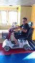 殘障車移動線8