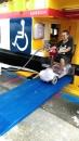 殘障車移動線10