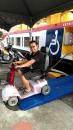 殘障車移動線12