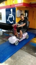 殘障車移動線11