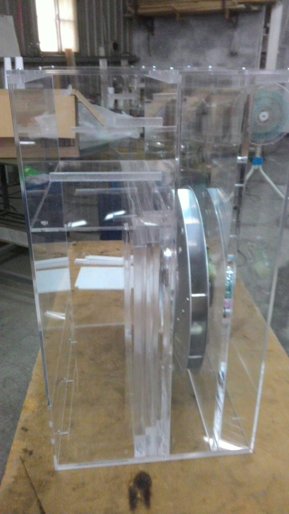 水冷式鼓風機壓克力外框架 內2.jpg