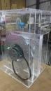 水冷式鼓風機壓克力外框架