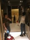 貨梯車廂壓克力保護板施工_180307_0037