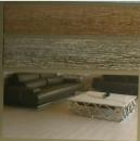 洗白橡木系列