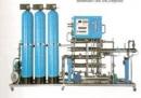 純水、廢水處理
