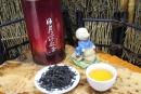 蜜香日月潭紅茶