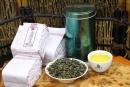 大禹嶺清香高冷茶(冬茶)