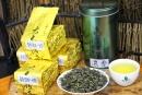 大禹嶺濃香高冷茶(冬茶)